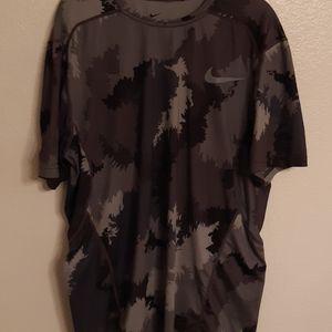 Sale! Men Nike Pro fit Shirt